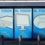 BL Vis window graphics